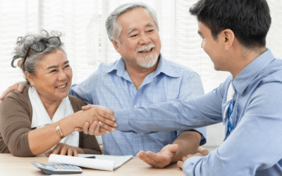 What Are Your Retirement Plans? Here's Some Good News For Seniors!
